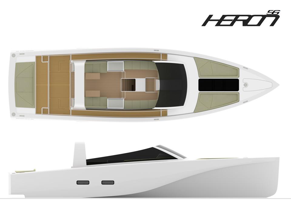 Heron-56-OPEN_profilo-pianta-logo1